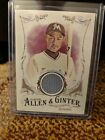 2016 Topps Allen & Ginter Baseball Cards - Review & Hit Gallery Added 18