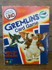 Vintage Gremlins Movie Playing Cards 54 Card Game Full Box 1984 Warner Bros EUC