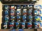 2008 Hot Wheels Mystery Cars Lot Of 100 Complete Set Of 24