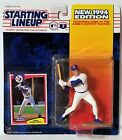 1994 Starting Lineup Ivan Rodriguez Texas Rangers SLU Kenner Sports Figure