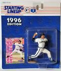 1996 Starting Lineup Ricky Bones Milwaukee Brewers SLU Kenner Sports Figure