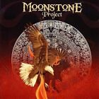 Moonstone Project : Rebel on the Run CD