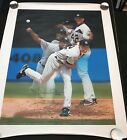 Mariano Rivera Signed Canvas #42 PSA 10 Autograph HOF Yankees AWESOME UNANIMOUS