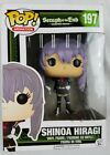 2017 Funko Pop Seraph of the End Vinyl Figures 10