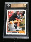Full Brett Favre Rookie Cards Checklist and Key Early Cards 44