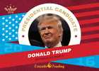 Donald Trump Card Collecting Guide and Checklist 31