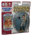 MLB Baseball Babe Ruth Starting Lineup (1995) Cooperstown Figure