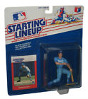 MLB Baseball Kevin Seitzer Starting Lineup Kenner Action Figure