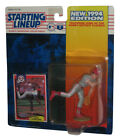 MLB Baseball Starting Lineup (1994) Curt Schilling Phillies Figure