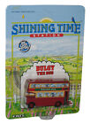 Thomas Tank Engine Shining Time Station Bulgy The Bus Ertl Die Cast Metal Toy Tr