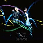 OxT TV animation Overload Opening theme Clattanoia Japan CD ZMCZ-10179 Brand New