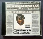 Bad News - Pittsburgh Chronicles Scorchin Hot Rare OOP Hill District Pittsburgh
