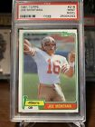 Top 20 Budget Football Hall of Fame Rookie Cards from the 1980s  36