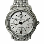 MAURICE LACROIX MP6328-SS002-19E Master Piece Five Hands Automatic Watch Used