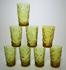 8 Anchor Hocking Lido Milano Juice Tumblers 4