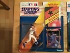 Nolan Ryan Starting Lineup Figures The Strikeout King