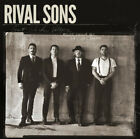 Rival Sons : Great Western Valkyrie CD (2014)