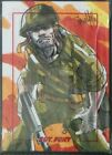 2013 Rittenhouse Sgt. Fury 50th Anniversary Trading Cards 10