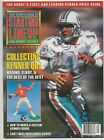 Starting Lineup Magazine Kenner QBS Dan Marino Fall 1996 Near MINT no labels