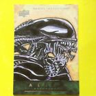 2016 Upper Deck Alien Anthology Trading Cards - ePack Release 11