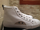 Mens Guess Perio High Top Sneakers