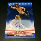 2019 Topps WWE Raw Wrestling Cards 9