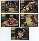 2016 Topps Now UFC MMA Cards 12
