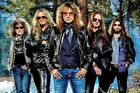 Whitesnake - Live Concert LIST - David Coverdale - Deep Purple - Flesh
