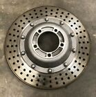 1974-84 BMW R75/6 R90/6 R100RS Motorcycle Airhead Front Disc Brake Rotor