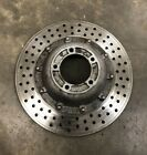 BMW Airhead R100 Rear Brake Rotor Disc