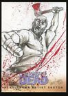 2012 Cryptozoic The Walking Dead Comic Book Trading Cards 47