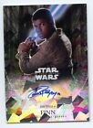 2016 Topps Star Wars The Force Awakens Chrome Trading Cards - Product Review Added 44