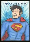 2016 Cryptozoic DC Comics Justice League Trading Cards 20