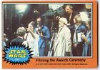 1978 Topps Star Wars Series 5 Trading Cards 14