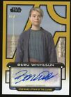 2018 Topps Star Wars Galactic Files Trading Cards 23