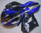 For Yamaha YZF1000R Parts Thunderace YZF 1997-2007 Blue Black ABS Fairing Kit
