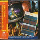 USED Sub-Human Being scan-on-tour !! CD