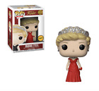 FUNKO POP ROYALS DIANA, PRINCESS OF WALES #03 CHASE RED DRESS NEW