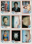 1978 Topps Superman the Movie Trading Cards 14