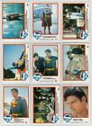 1978 Topps Superman the Movie Trading Cards 15