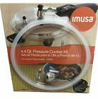 IMUSA USA A417-80403 Complete Pressure Cooker Repair Kit