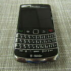BLACKBERRY BOLD 9700 T MOBILE CLEAN ESN UNTESTED PLEASE READ 28458