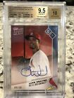 2017 Topps Opening Day Baseball Cards 62