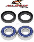 Front Wheel Bearings BMW F 650 CS 00-05 ALL BALLS 25-1491