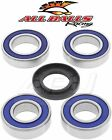 Rear Wheel Bearings KTM 1190 RC 8 09-15 ALL BALLS 25-1533