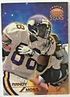 Randy Moss Rookie Cards and Autographed Memorabilia Guide 39