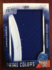 2013-14 Panini Prime Hockey Prime Colors Patches Ooglepalooza 44