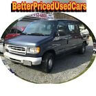 1997 E-Series Van E150 1997 below $4000 dollars