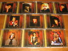 The Rolling Stones - Lost And Found 10CD Set