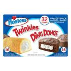 Hostess Variety Pack (32 ct) - New Item